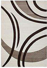 Teppich Streifen Muster Linien Design Modern