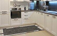 Teppich Style 103grau 80x 300cm