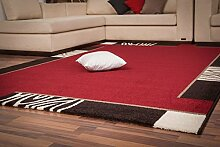 Teppich Style 103rot 120x 170cm