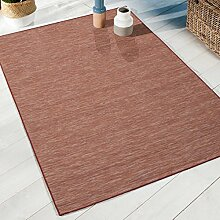 Teppich Sundance Rot 80x 150cm