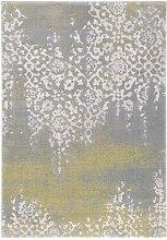 Teppich Taya in Grün Longweave