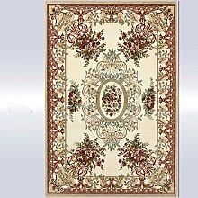 Teppich teetisch sofa schlafzimmer bett handmade geschnitzt europäische und amerikanische teppiche-N 130x190cm(51x75inch)