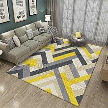 Teppich Teppich babyzimmer Leicht zu reinigender