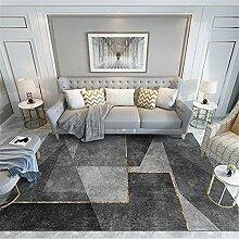 Teppich Teppich Eingang Einfache Reinigung grau