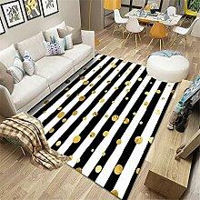 Teppich Teppich für Balkon Weiche und leicht zu