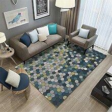 Teppich Teppich für Flur Robuster, weicher,
