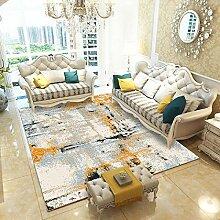 Teppich Teppich für Flur Rutschfestes waschbares