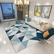 Teppich Teppich für Flur Weiche und leicht zu