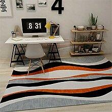 Teppich Teppich für Wohnzimmer Leicht zu