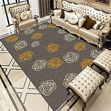 Teppich Teppich für Wohnzimmer Rutschfester