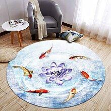 Teppich Teppich Home rutschfeste Arbeitszimmer