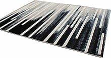 Teppich Teppich + Wohnzimmer Teppich Moderne Einfache abstrakte Teppich ( Farbe : 1# , größe : 160cm×230cm )