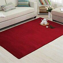 Teppich Teppichbodenmatte für den Heimbereich