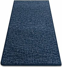 Teppich Teppichläufer Bermuda blau Brücke