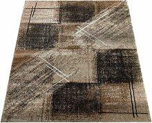 Teppich, Tibesti5095, Paco Home, rechteckig, Höhe