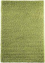 Teppich Toronto, Hochflor, grün (50/90 cm)