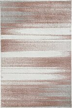 Teppich Tracy, rosa (200/290 cm)
