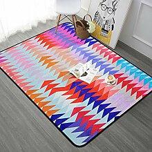 Teppich-Triangle Series Large Teppich/Wohnzimmer