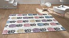 Teppich Tropic 529Creme 80x 150cm