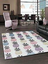 Teppich Tropic 529mulitcolore160x Fell,