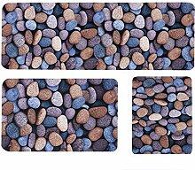 Teppich, ultradünner Steinteppich,