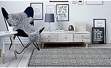 Teppich Utopia 700weiß 80x 150cm