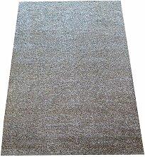 Teppich Virgina in Grau Longweave