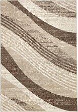 Teppich Wanda, beige (60/110 cm)