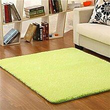 Teppich weich und bequem / stilvollFamilienbedarf Dick Ultra-kompakte im europäischen Stil Modern Minimalist Wohnzimmer Couchtisch Teppich, Schlafzimmer voller Teppiche, Bettdecke / Matratze / Matte Teppich Familienbedarf ( farbe : #8 , größe : 1.2*2m )