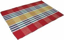 Teppich weich und bequem / stilvollFamilienbedarf Wohnzimmer Teppich Schlafzimmer Teppich Küche Bodenmatte Wohnzimmer Bodenmatte Halle Matte Familienbedarf