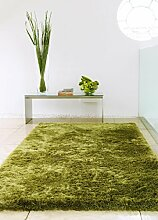 Teppich Whisper in Apfel Teppichgröße: 140 x 200