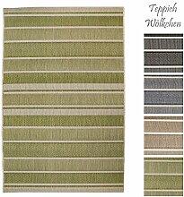 Teppich Wölkchen Outdoor-Teppiche für Draußen |