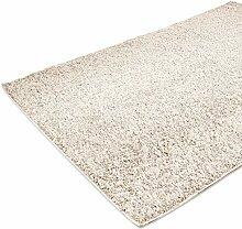 Teppich Wölkchen Shaggy-Teppich | Flauschige
