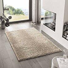Teppich Wölkchen Shaggy-Teppich | Flauschiger