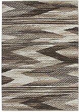 Teppich Wohnzimmer Carpet modernes Design Abstrakt RUG Jupiter 321 Sand 160x230cm | Teppiche günstig online kaufen