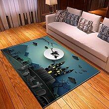 Teppich Wohnzimmer Kinderzimmer Balkon