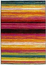 Teppich Wohnzimmer Orient Carpet klassisches Design RUG Guayama 265 Multi 120x170cm | Teppiche günstig online kaufen