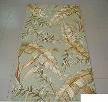 Teppich/ Wohnzimmer-Teppich/ Couchtisch Schlafzimmer Teppich-A 160x230cm(63x91inch)
