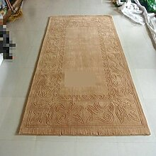 Teppich/ Wohnzimmer-Teppich/Couchtisch Teppiche-A 140x200cm(55x79inch)
