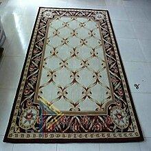 Teppich/ Wohnzimmer-Teppich/Lobby Couchtisch Teppiche-A 140x200cm(55x79inch)