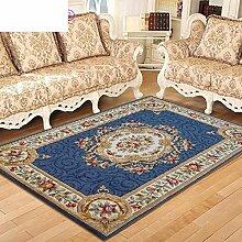 Teppich/Wohnzimmer Teppich Schlafzimmer Teppich-A 140x200cm(55x79inch)