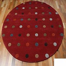 Teppich/ Wohnzimmer-Teppich/ Sofa-Teppich-C 120*120cm