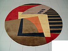 Teppich/ Wohnzimmer-Teppich/ Sofa-Teppich-G 120*120cm