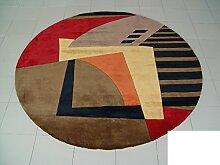 Teppich/ Wohnzimmer-Teppich/ Sofa-Teppich-G 160x160cm(63x63inch)