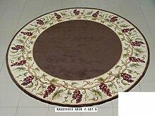 Teppich/ Wohnzimmer-Teppich/ Sofa-Teppich-L 100x100cm(39x39inch)