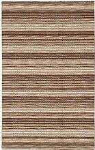 Teppich/Zeitgenössischen Stil Couchtisch Wohnzimmer Schlafzimmer Decke/ einfache Teppich-P 160x230cm(63x91inch)