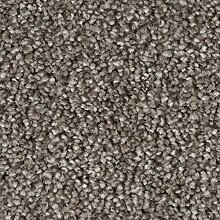 Teppichboden Frise in Dunkelbraun   weiche &