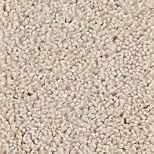 Teppichboden Frise in Natur | weiche &