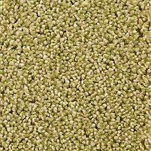 Teppichboden Frise in Olivgrün   weiche &