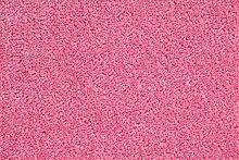 Teppichboden Verlours Auslegware Uni pink 450 x